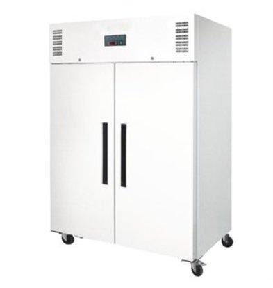 Polar Polar Kühlschrank weiß 1200 Liter
