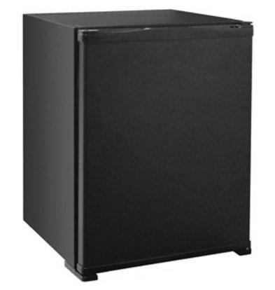 XXLselect Polar Minibar Kühlschrank 30 Liter schwarz