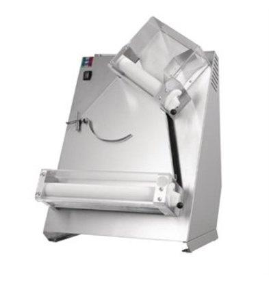 XXLselect Resto Italia Teigausrollmaschine 40