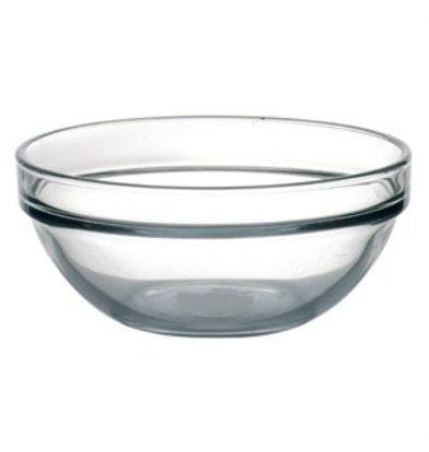 XXLselect Salatschale aus Glas 12cm