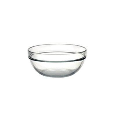 XXLselect Salatschale aus Glas 17cm