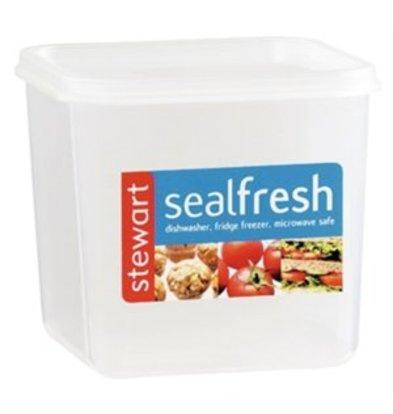XXLselect Seal Fresh Dessertaufbewahrung (inkl. Deckel) 100x110x110mm