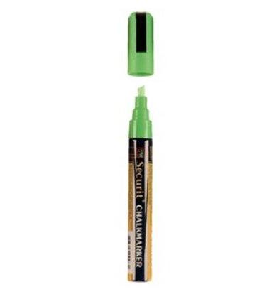 XXLselect Securit Kreidestift 6mm dick grün
