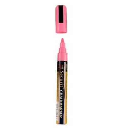 XXLselect Securit Kreidestift 6mm dick rosa