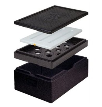 XXLselect Thermo Future Box Kühlelementhalter