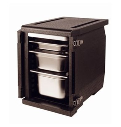 XXLselect Thermo Future Box Vorderlader 100Ltr