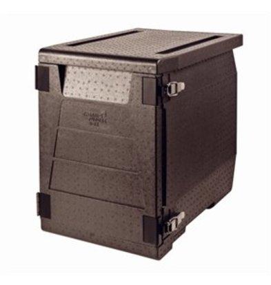 XXLselect Thermo Future Box Vorderlader 54Ltr