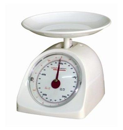 XXLselect Waage 0,5kg/2 g