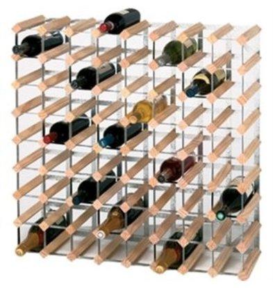 XXLselect Weinregal 72 Flaschen