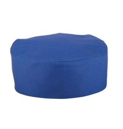 XXLselect Whites Skull Cap königsblau