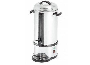 Rundfilter-Kaffeemaschinen