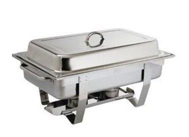 Brennpastenbehälter | Chafing Dishes