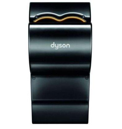 Dyson Dyson Airblade Händetrockner - AB14 dB Black - Schwarz