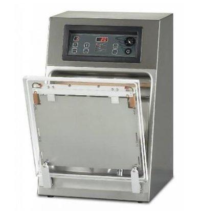 Henkelman Vakuummaschine Toucan Square   Henkelman   021m3   Abm. Kammer: 380x285x80(h)mm