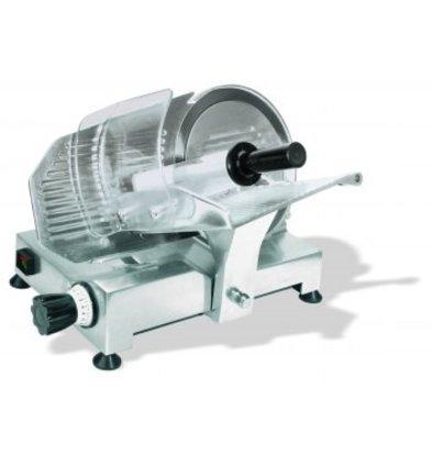 Saro Elektro Aufschnittsmaschine Modell GPE 250