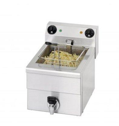 Saro Elektro Fritteuse - 10 Liter