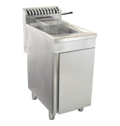 Saro Gas-Fritteuse Modell - 20 Liter