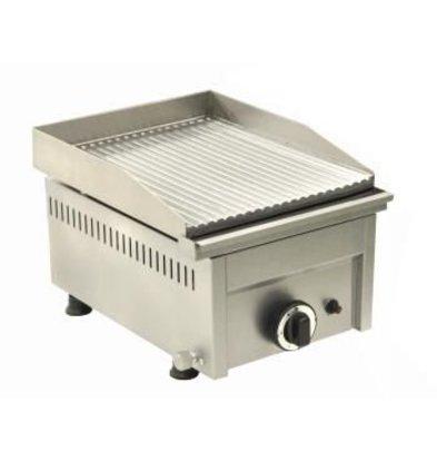 Saro Gas-Grillplatte Modell FRY TOP 325 GR