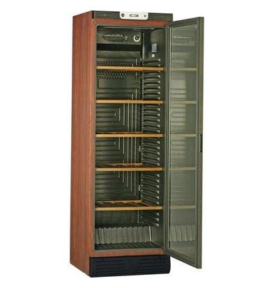 Saro Weinkühlschrank mit Umluftventilator Mod. WKS 390