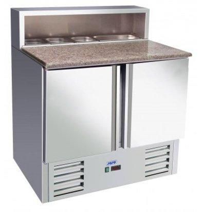 Saro Pizzatisch Modell GIANNI PS900