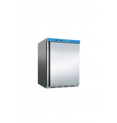 Saro Kühlschrank mit Umluftventilator HK 200 s/s