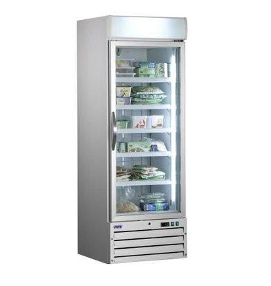 Saro Tiefkühlschrank mit Umluftventilator Modell D 420