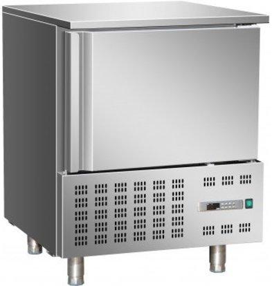 Saro Schnellkühler / Schockfroster Modell URSUS 5