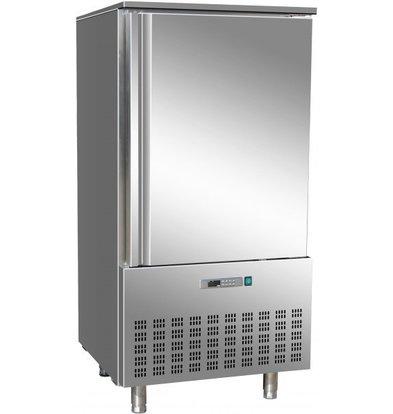 Saro Schnellkühler / Schockfroster Modell URSUS 10