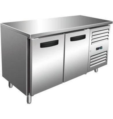 Saro Kühltisch Modell ECO 2100 TN