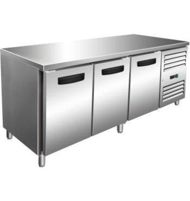 Saro Kühltisch Modell ECO 3100 TN