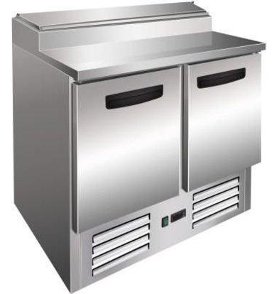 Saro Zubereitungstisch Modell ECO PS 200
