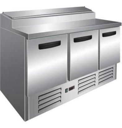 Saro Zubereitungstisch Modell ECO PS300