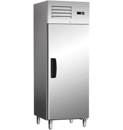 Saro Tiefkühlschrank mit Umluftvent. Mod. ECO 600 BTA