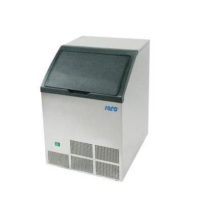 Saro Eiswürfelbereiter - 25 kg / 24 h - Vorratsbehälter 12kg