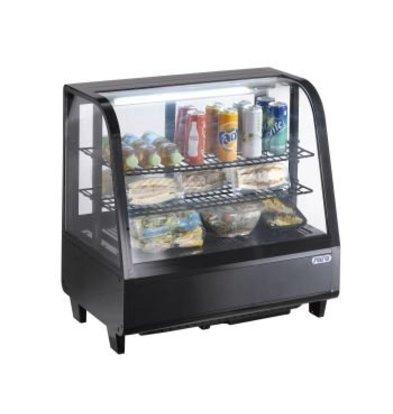 Saro Tisch-Kühlvitrine 100 Liter