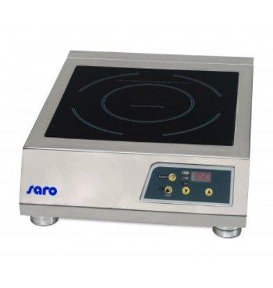 Saro Induktions-Kochplatte Modell NATASCHA