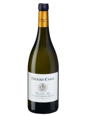 Fryer's Cove Fryer's Cove Bamboes Bay Sauvignon Blanc 2017