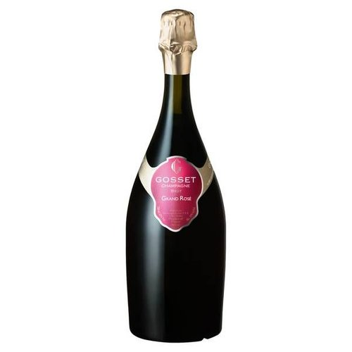 Champagne Gosset Champagne Gosset Grand Rosé Brut