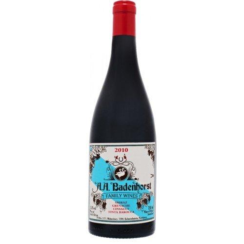 A.A. Badenhorst A.A. Badenhorst Red Blend 2015