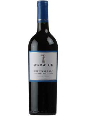 Warwick The First Lady Cabernet Sauvignon 2015