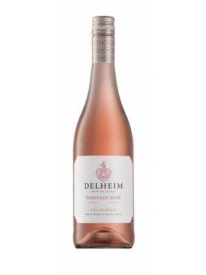 Delheim Delheim Pinotage Rosé 2019