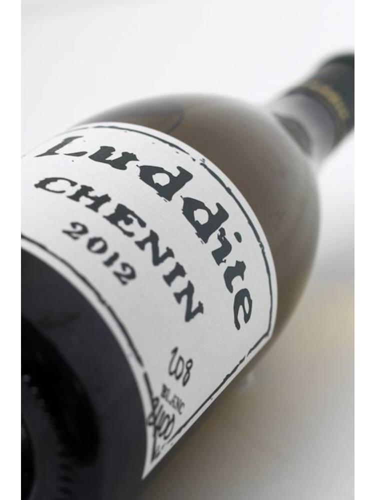 Luddite Wines Luddite Wines Chenin Blanc 2015