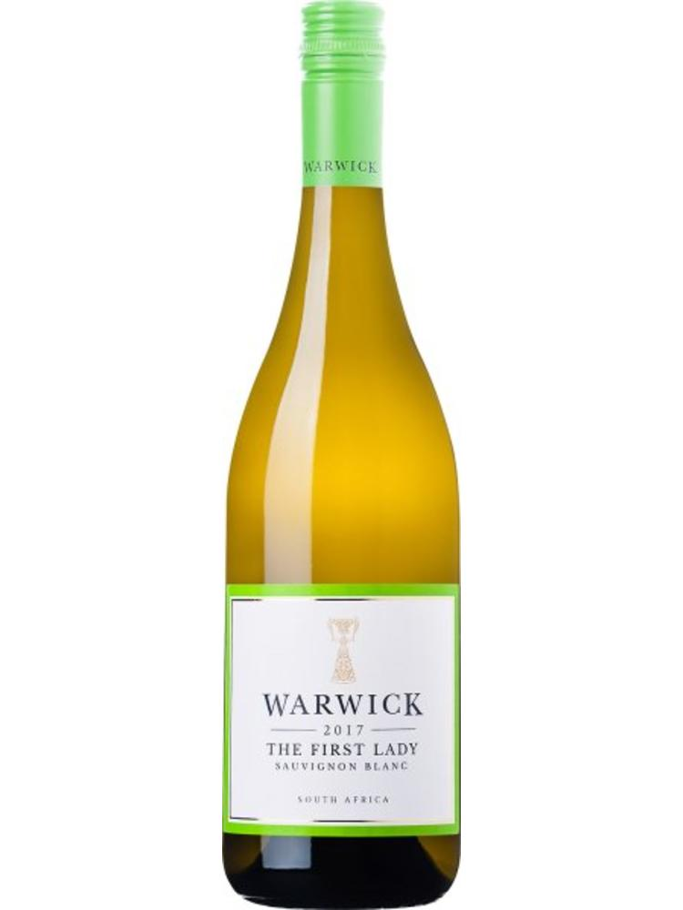 Warwick Warwick The First Lady Sauvignon Blanc 2017