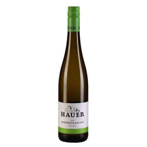 Weingut Hauer Hauer Gewürztraminer trocken 2019