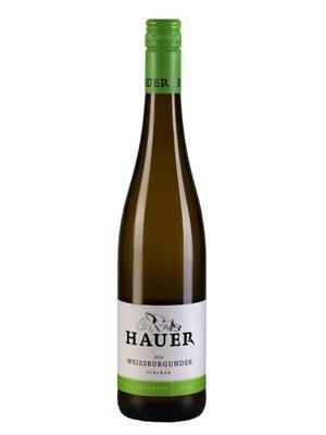 Weingut Hauer Hauer Weißburgunder trocken 2019