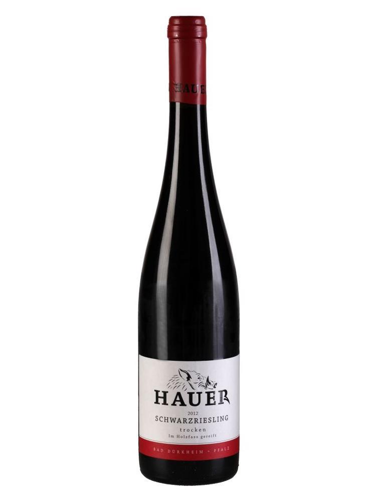 Weingut Hauer Hauer Schwarzriesling trocken 2018