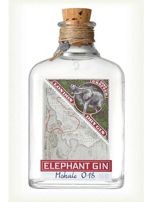 Elephant Dry Gin 500 ml