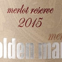 Holden Manz Merlot Reserve 2015