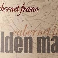 Holden Manz Cabernet Franc Reserve 2015