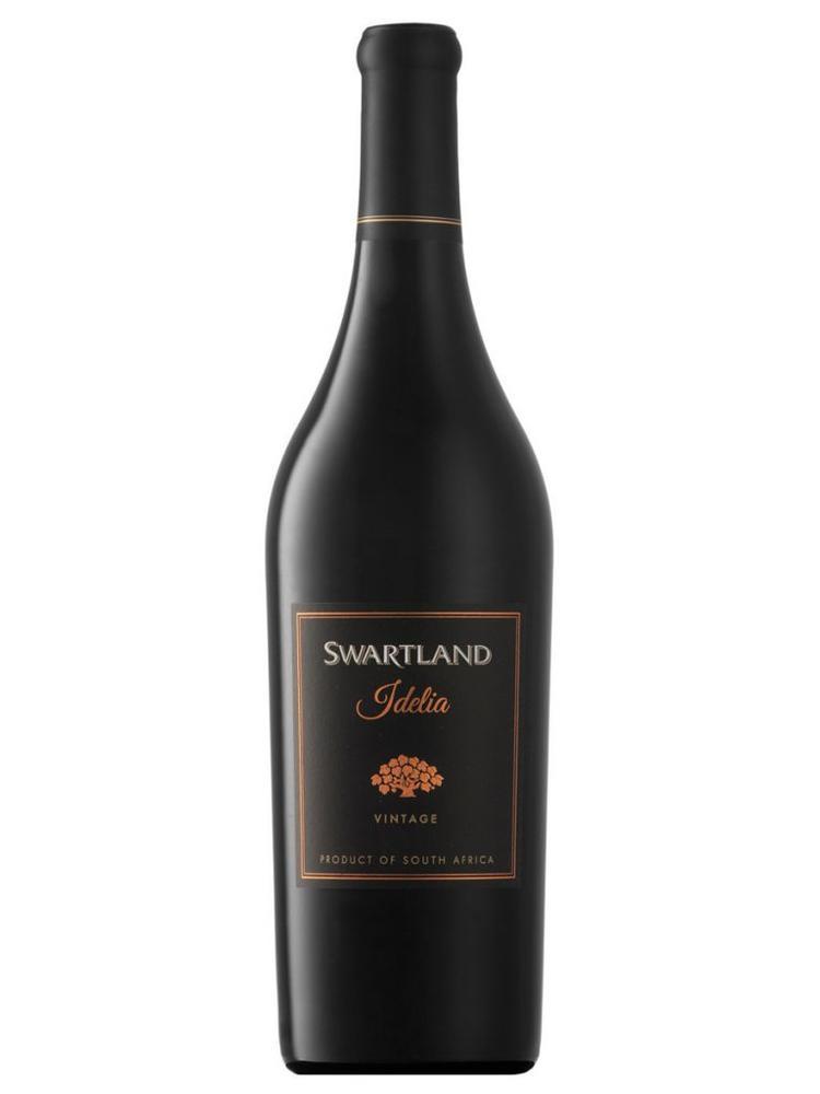 Swartland Winery Swartland Idelia 2013